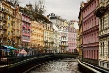 Шоп тур в Чехию