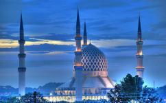 Туры в Малайзию из Москвы