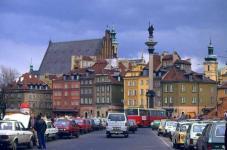 Шоп туры (шоптуры) в Польшу из Москвы