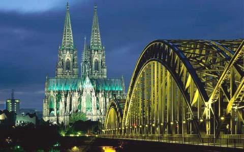 Шоп туры (шоптуры) в Германию